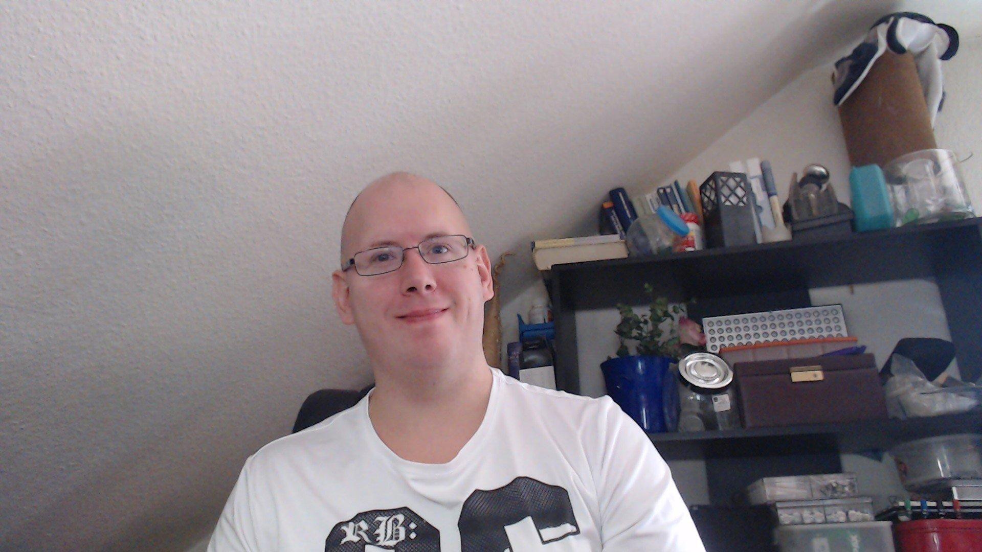 Christian90 aus Hessen,Deutschland